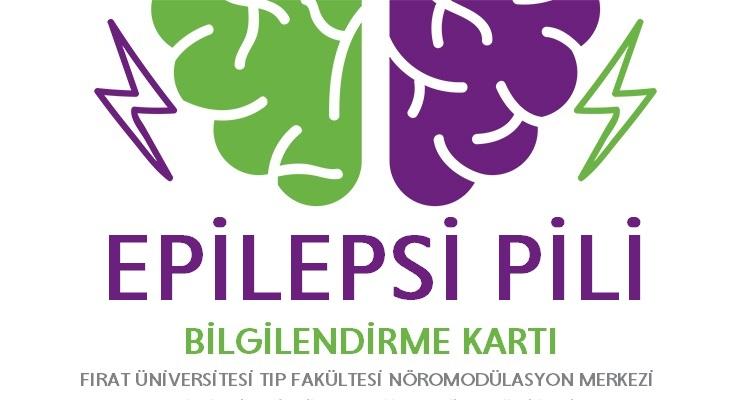 Epilepsi Pili Bilgilendirme Kartı